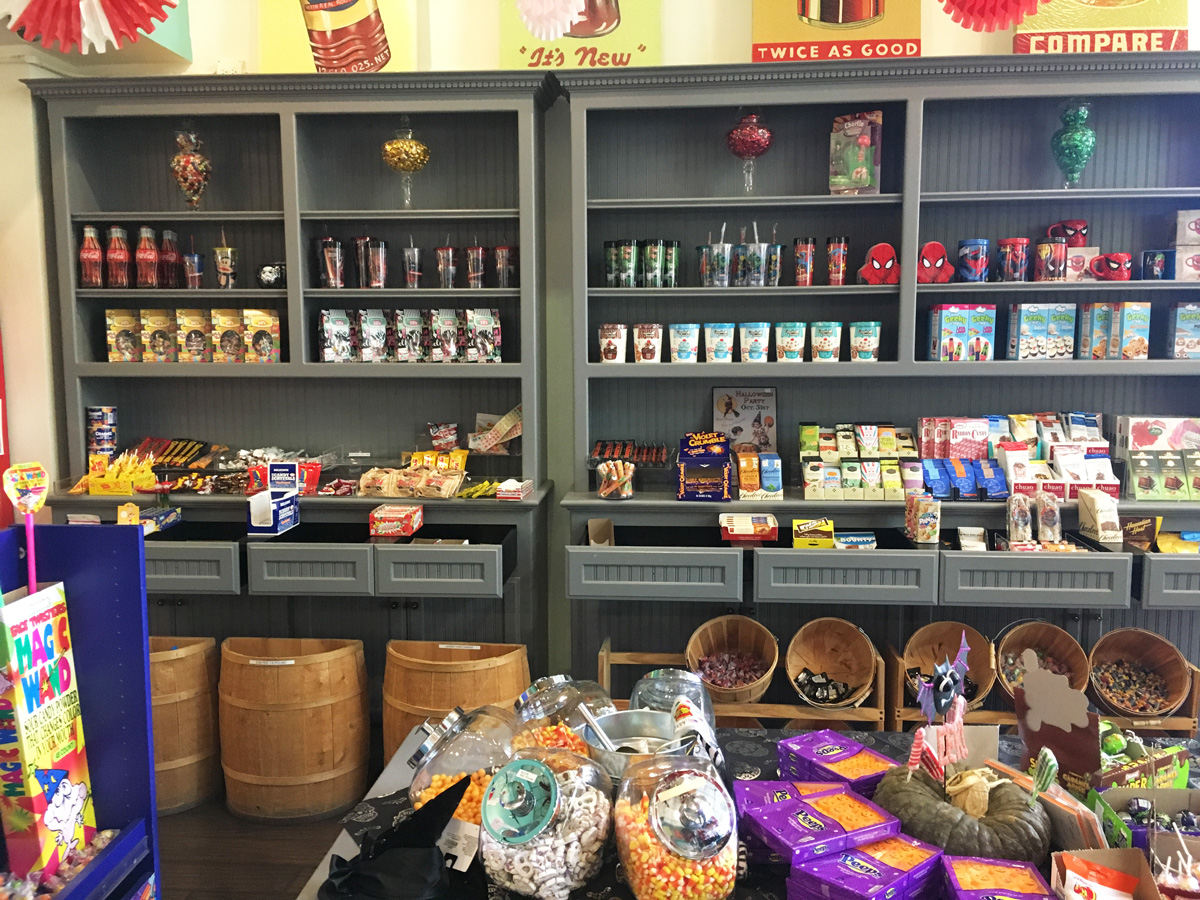 Celine's Sweets, Candy Store in Novato, California